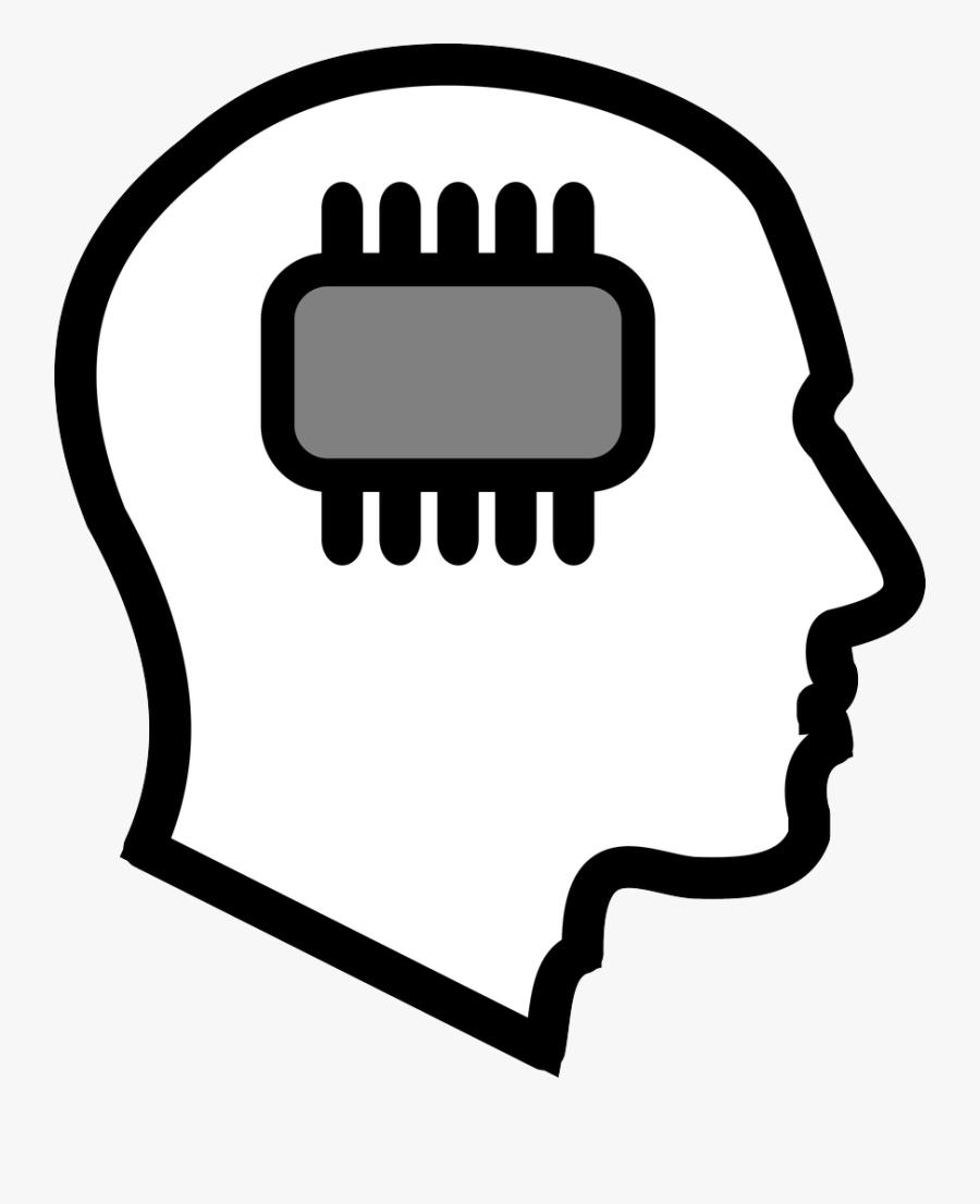 Logo Computational Small - Emotion, Transparent Clipart