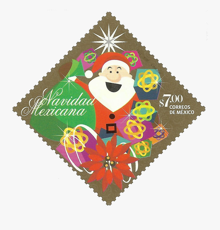 A Month Of Christmas - Christmas Card, Transparent Clipart