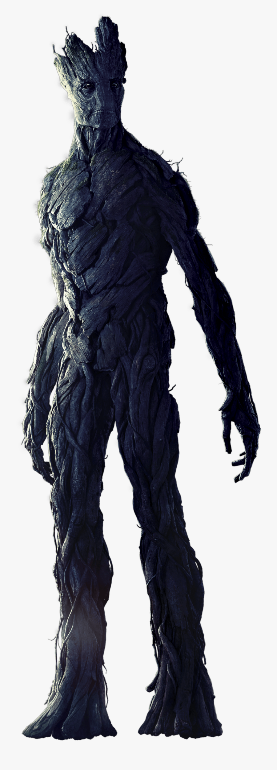 Guardians Of The Galaxy Groot Clip Arts - Guardians Of The Galaxy Groot Png, Transparent Clipart