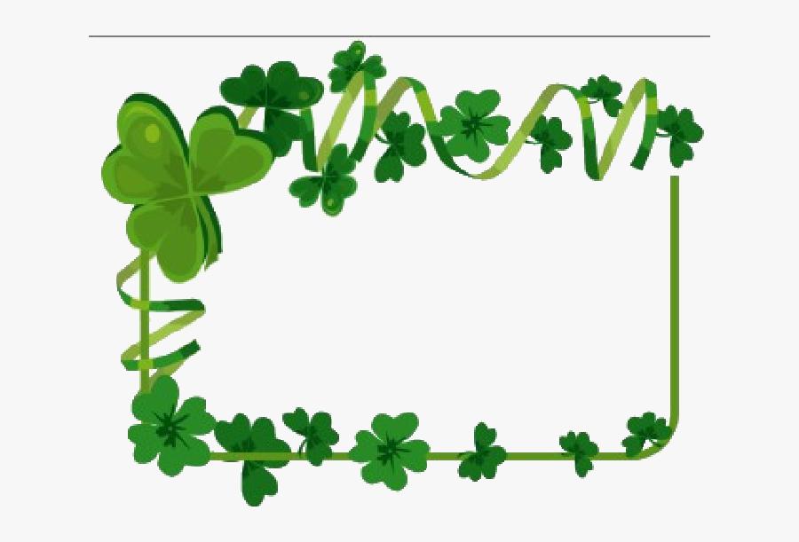 "Saint Patrick""s Day Irish People Shamrock Wedding Clip - St Patrick's Day, Transparent Clipart"