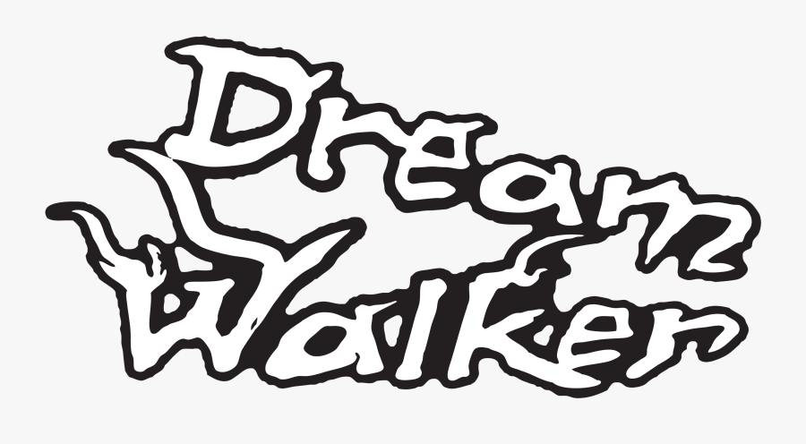 Dream Walker Chapter , Free Transparent Clipart - ClipartKey