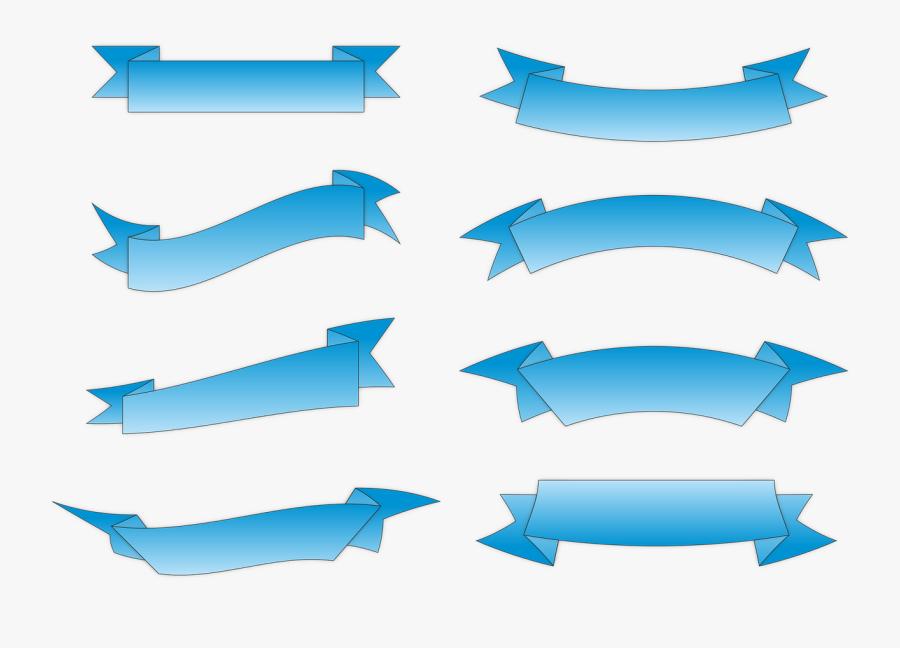 Banner Band Form - Banner Band Png, Transparent Clipart
