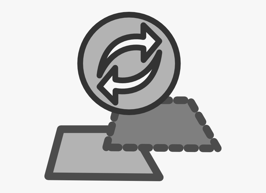 Reload All Tabs Svg Clip Arts - Clipart Refresh, Transparent Clipart