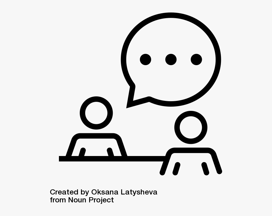 Support Icon By Oksana Latysheva From The Noun Project, Transparent Clipart