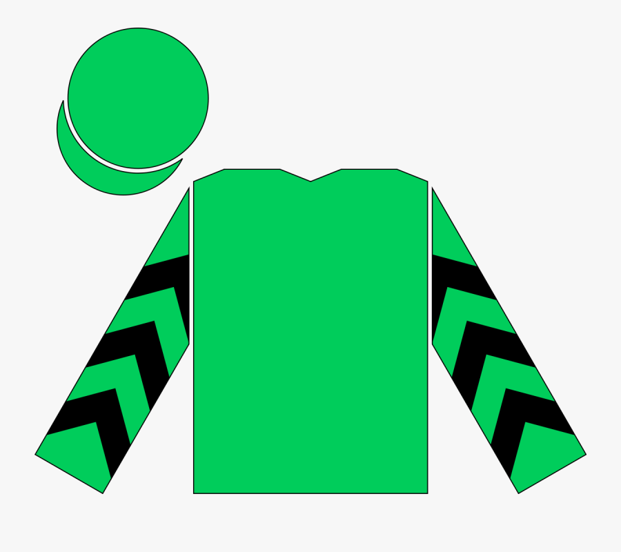 Princess Haya Racing Colours, Transparent Clipart