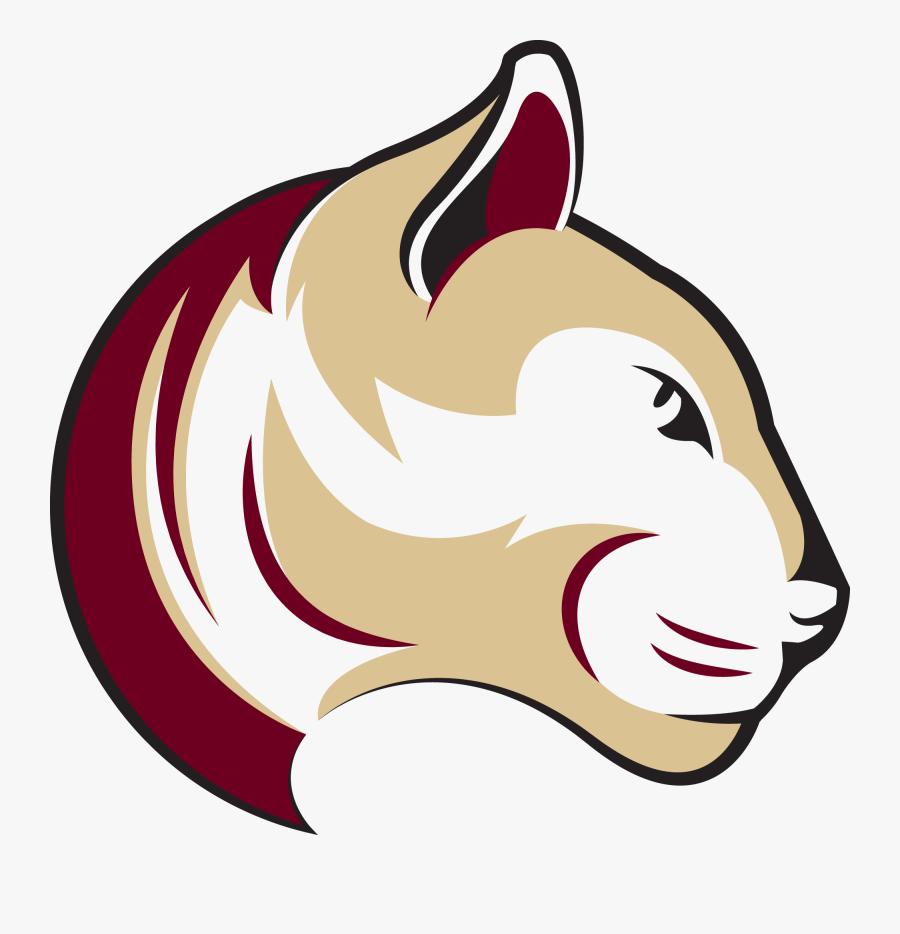 Canyon Ridge Mascot - Canyon Ridge Elementary Logo, Transparent Clipart