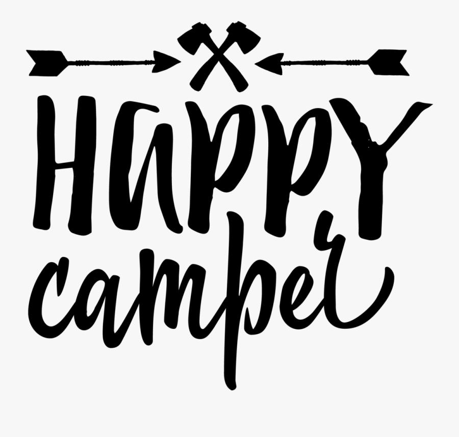 Camping, Transparent Clipart