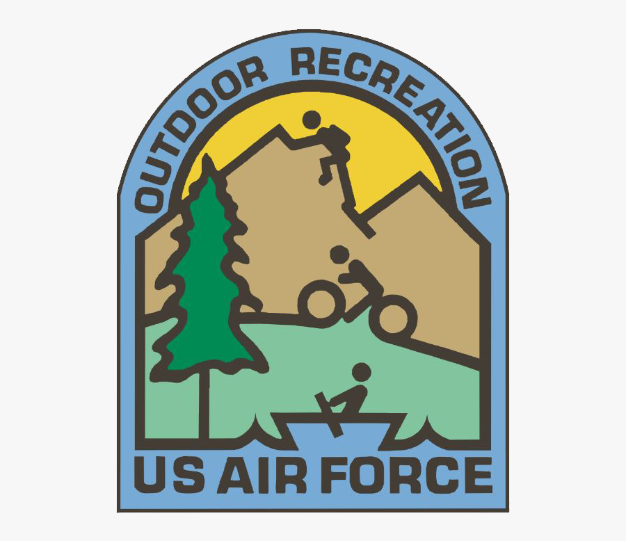 Odr Logo - Outdoor Recreation Af Services, Transparent Clipart