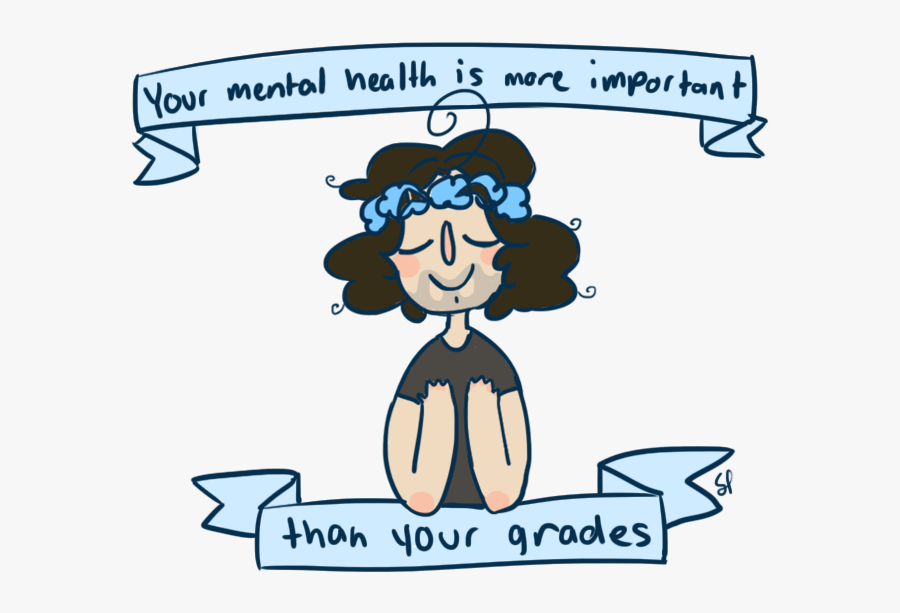 Sorry If This - World Mental Health Day Best, Transparent Clipart