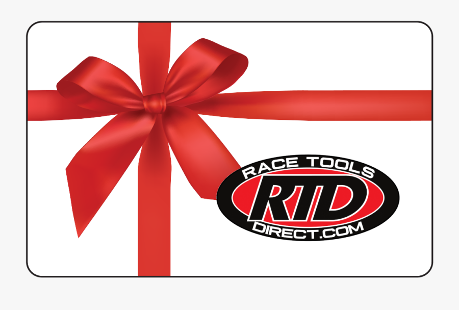 Rtd Gift Certificate - Discount Gift Cards, Transparent Clipart
