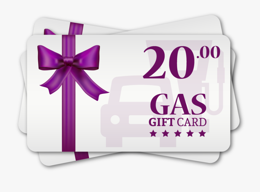 Referral Program Gift Card - Gift Card, Transparent Clipart