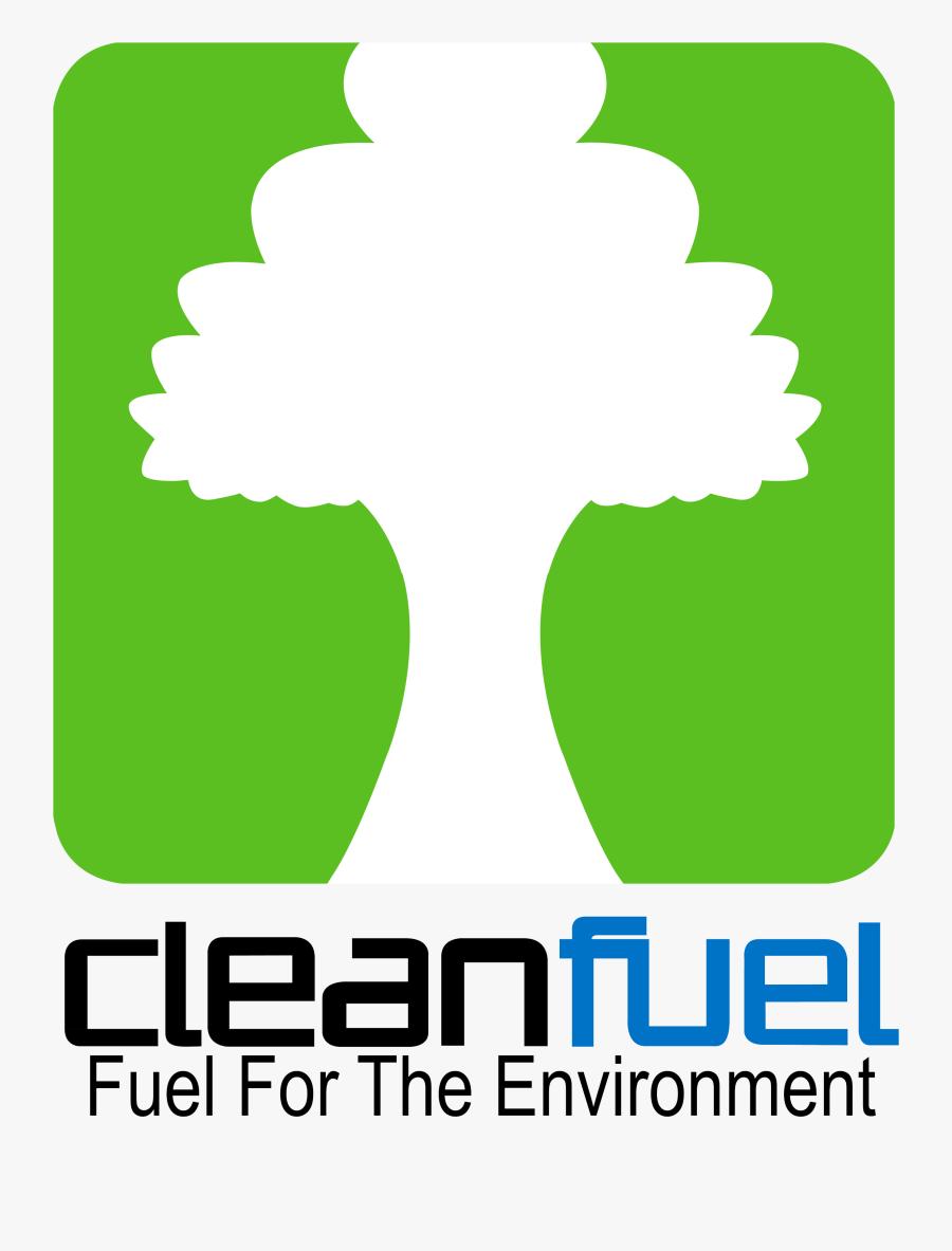 Cleanfuel - Slogans On Save Earth, Transparent Clipart
