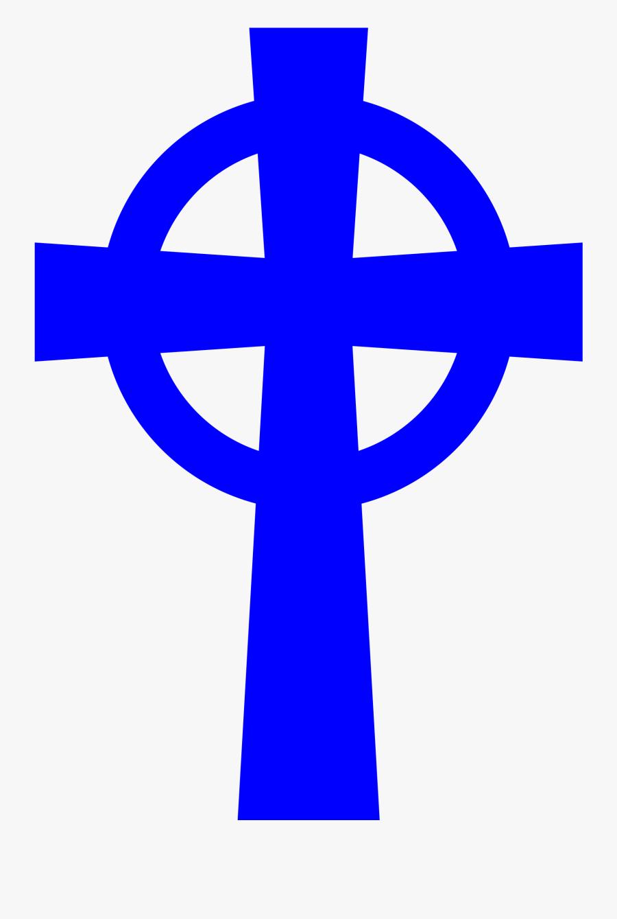 Va-046 Catholic Celtic Cross Clip Free Download - Catholic Cross Png Clipart, Transparent Clipart