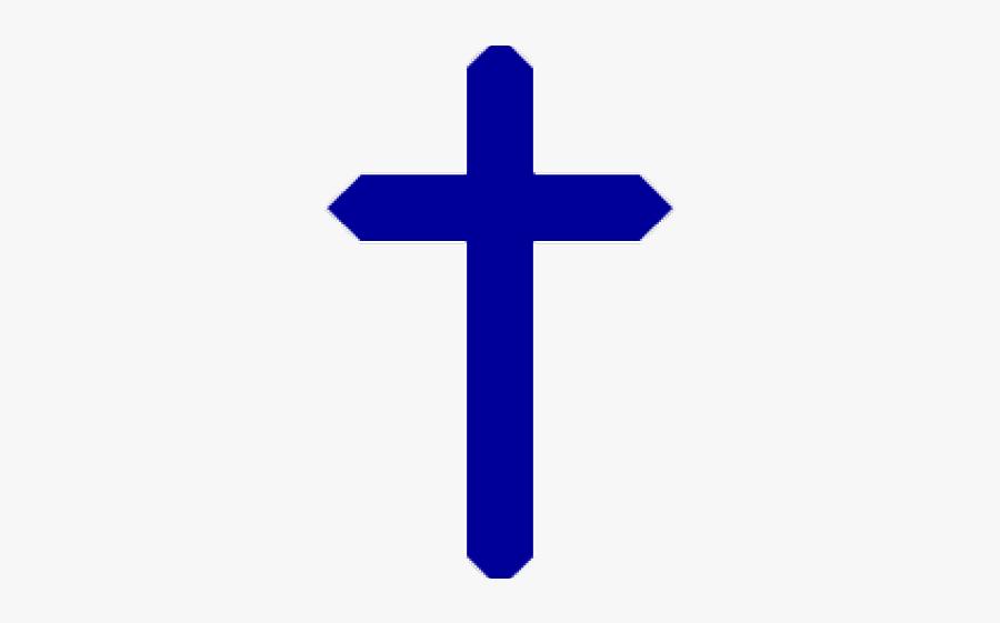 Drawn Cross Celtic Cross - Passion Cross, Transparent Clipart
