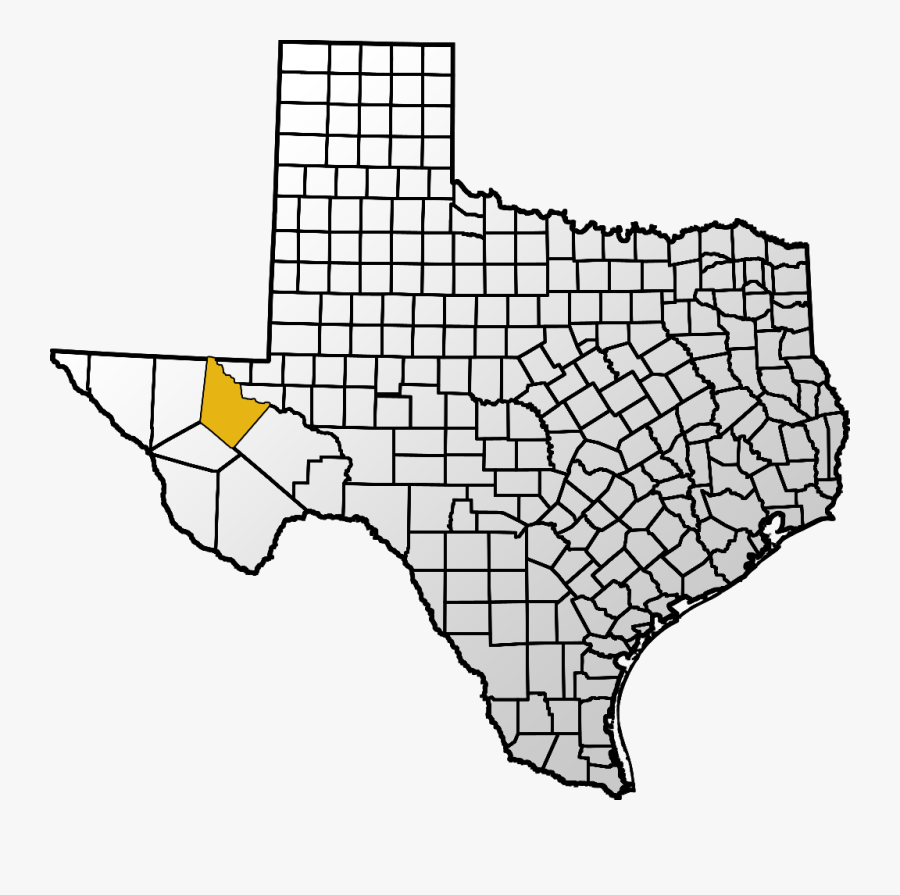 Cypress Texas On Map, Transparent Clipart