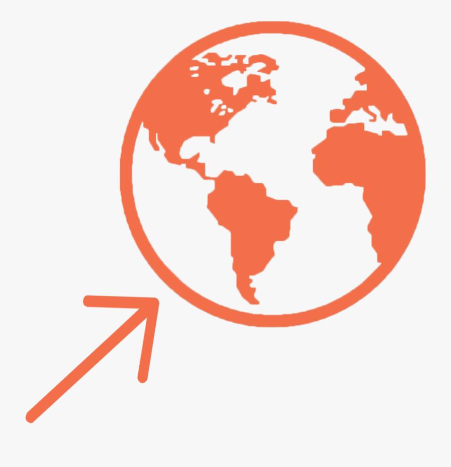 Transparent Go Png - Global Vector, Transparent Clipart