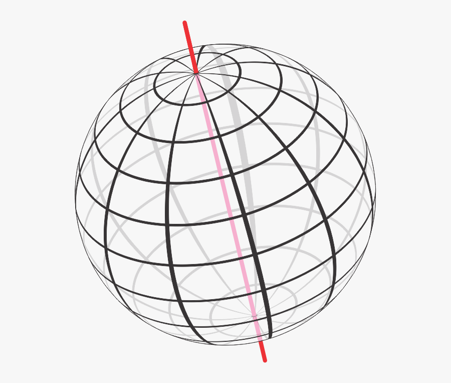 Earth Line Drawing - Earth Lines Transparent, Transparent Clipart