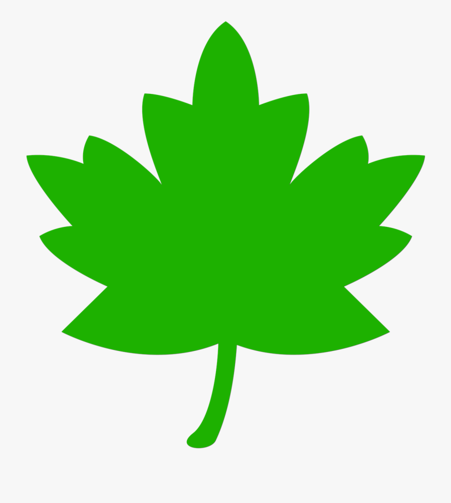 Art,maple Leaf - Tree Leaf Symbol, Transparent Clipart