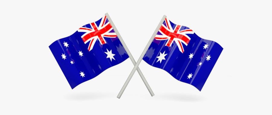 Australia flag clipart - country flags