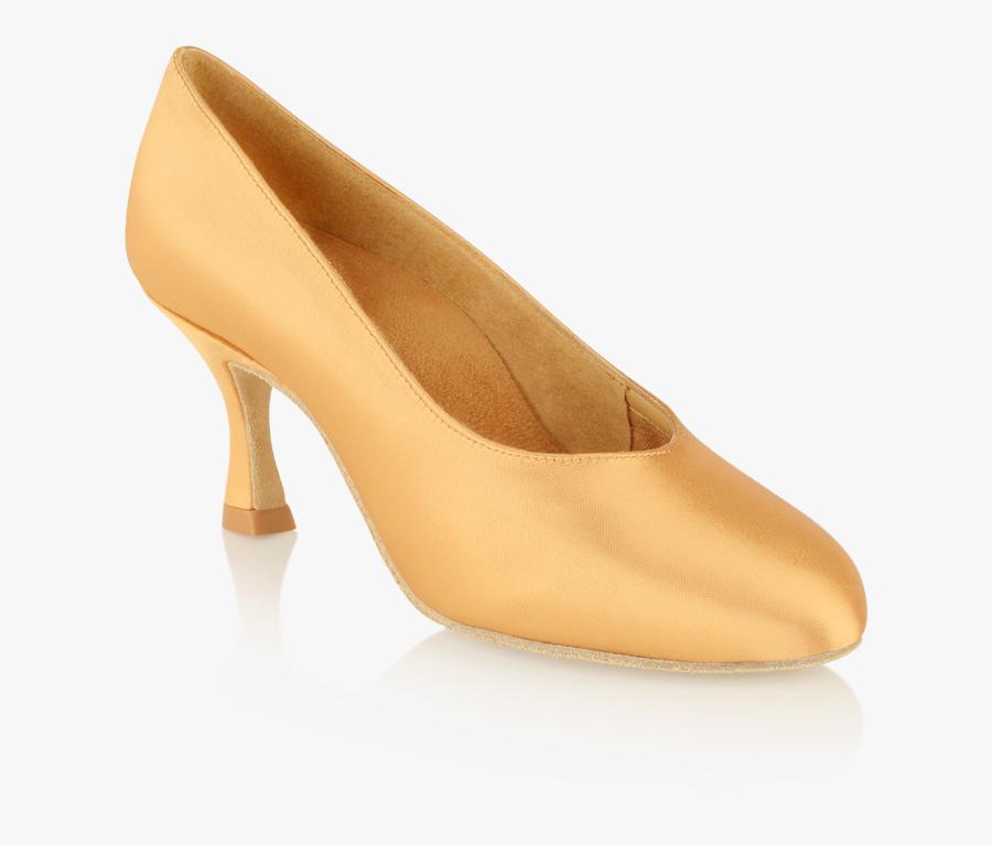 Dance Shoes Png Image - Latest Ballroom Dance Shoes, Transparent Clipart