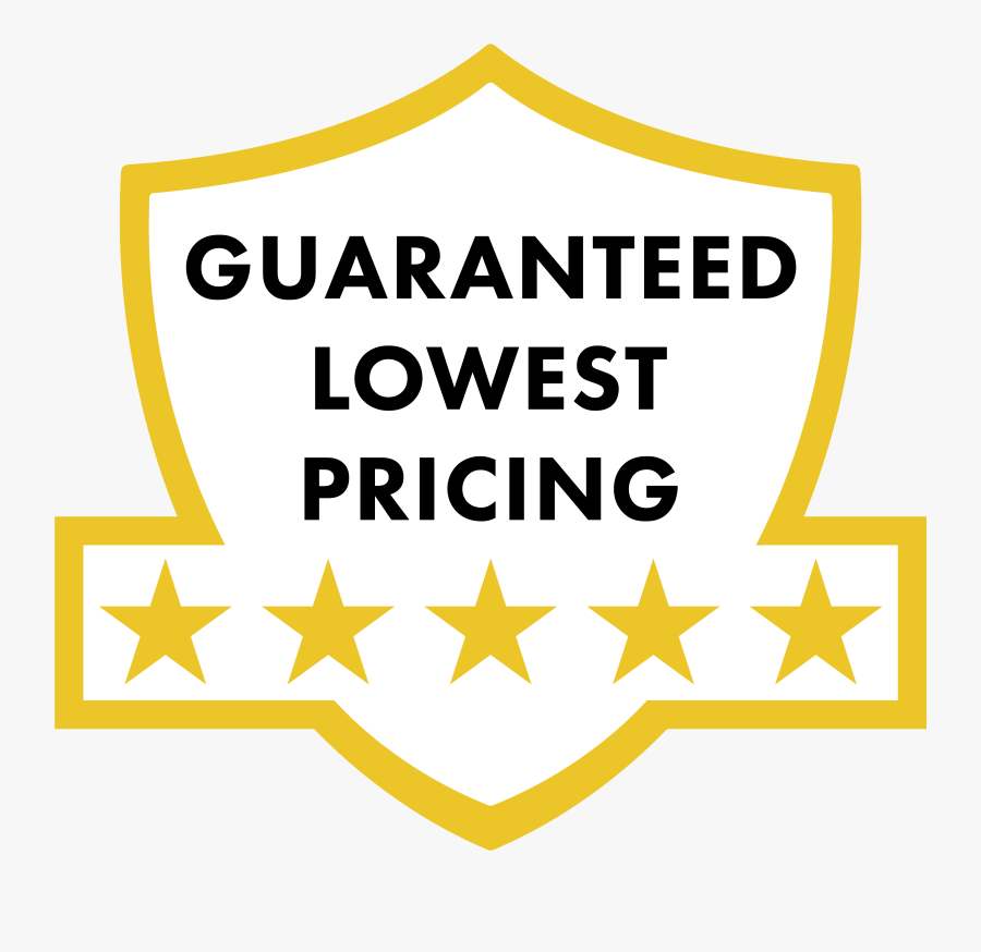 Rw Difference Guaranteed Lowest Pricing Rw Garage Doors - Illustration, Transparent Clipart