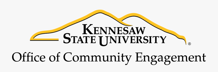 Community Engagement - Kennesaw State University Coles College Of Business, Transparent Clipart