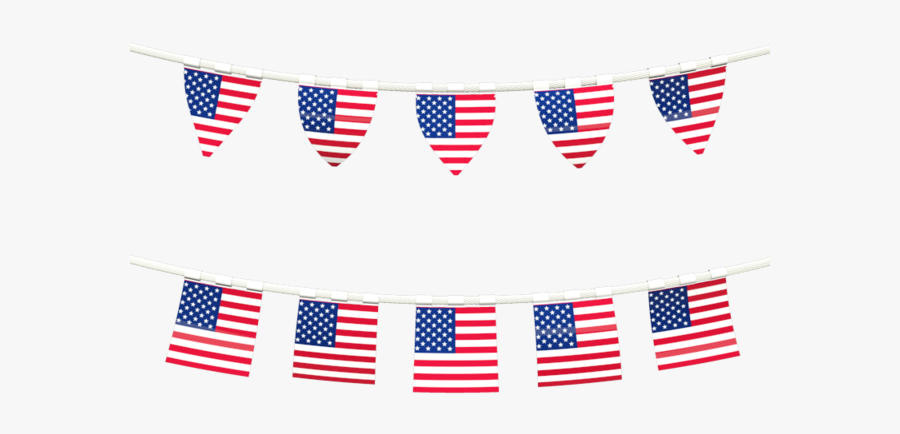 Rows Of Flags - Png Malaysian Flag Vector Hd, Transparent Clipart