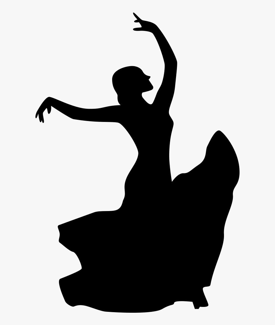 Disco Clipart Danceclip - Icono Png Belly Dance, Transparent Clipart