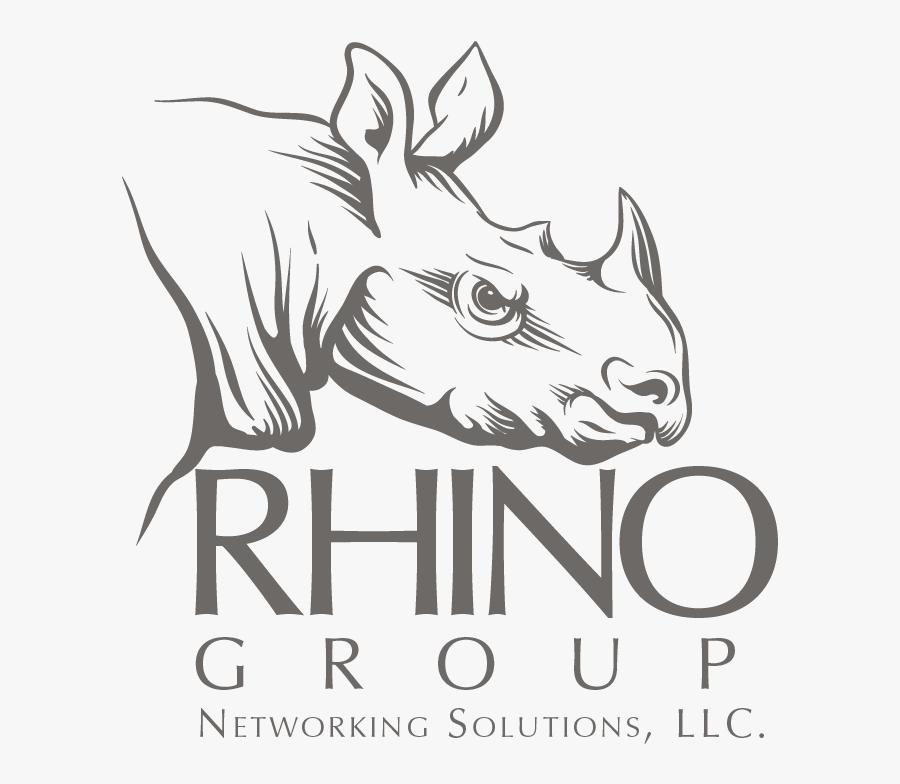 Lee County Rhino Club Card - Rhino Club Card, Transparent Clipart