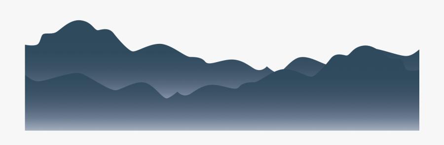 Parallax Layer - Summit, Transparent Clipart