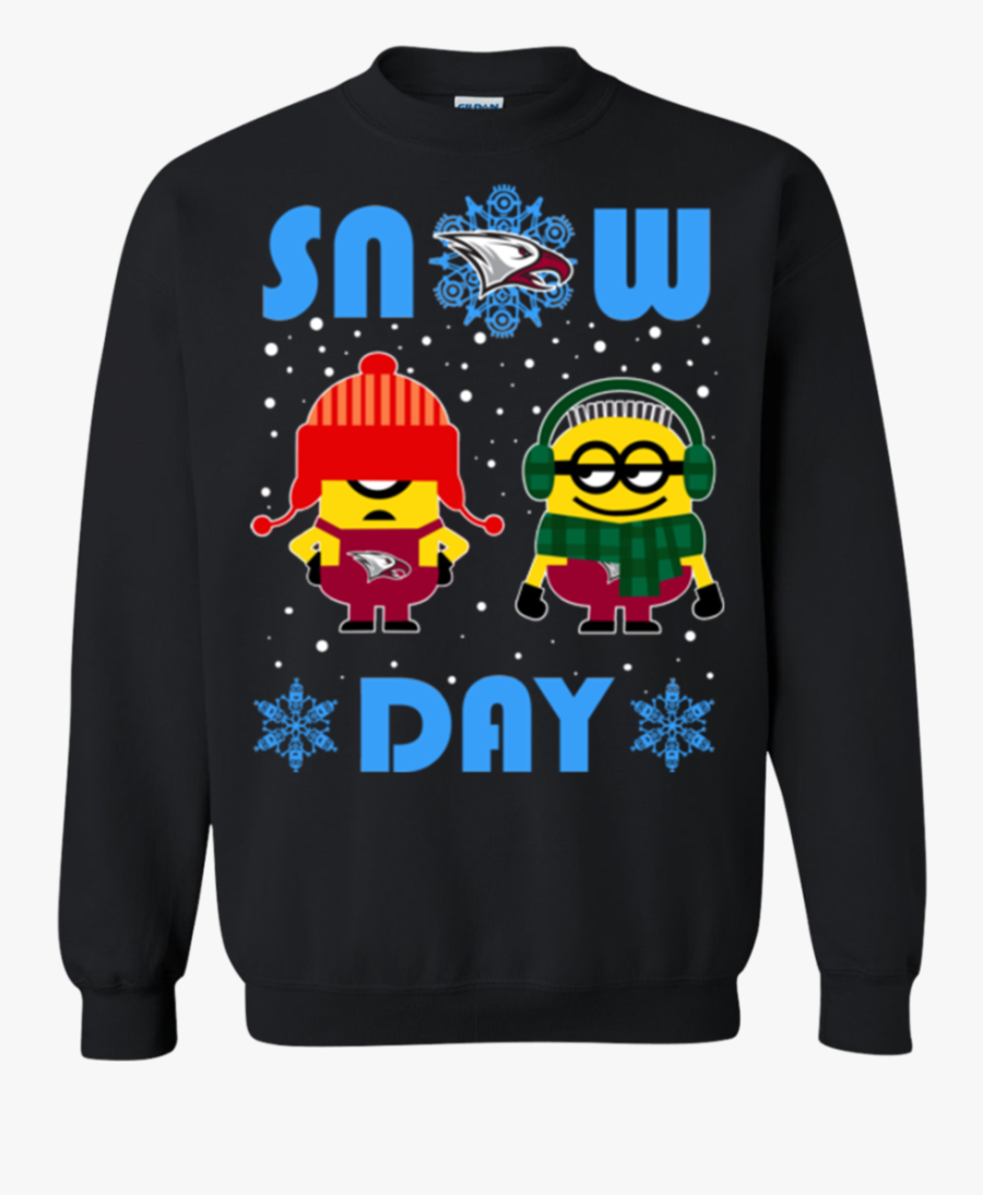 Clip Art Minions Christmas Sweater - Marvel Cartoon Characters, Transparent Clipart