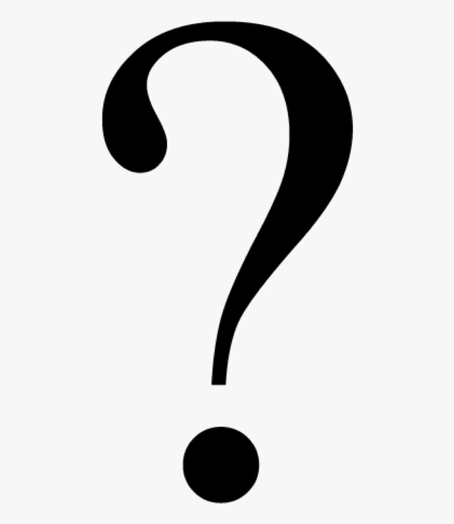Question Mark Clip Art Point D Interrogation Simple Free Transparent Clipart Clipartkey