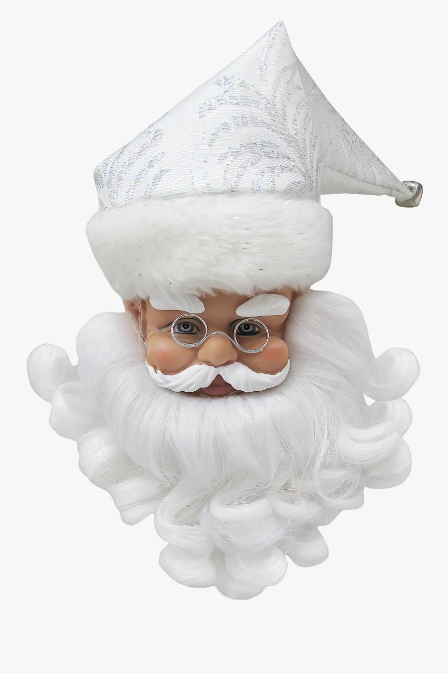 Santa Claus Beard Download Computer File - Santa Claus, Transparent Clipart