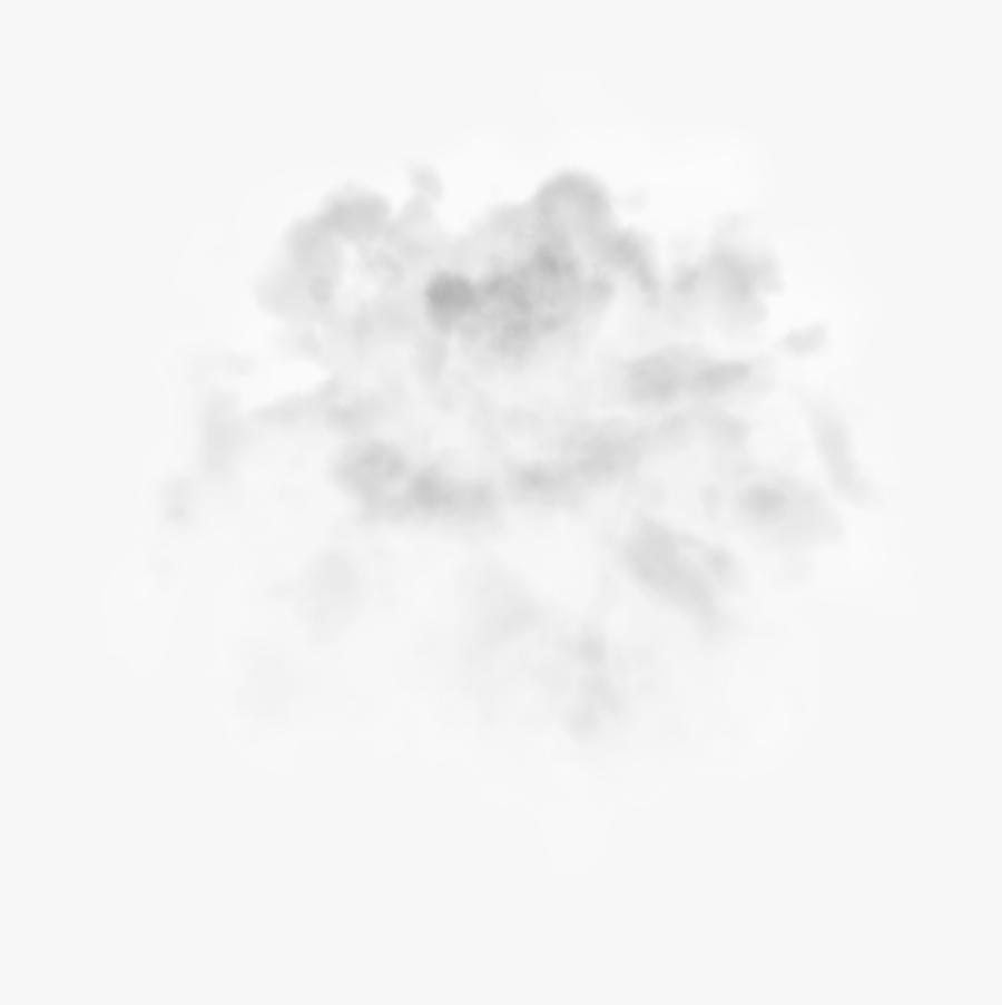 Sky Clipart Picsart - Smoke Png, Transparent Clipart