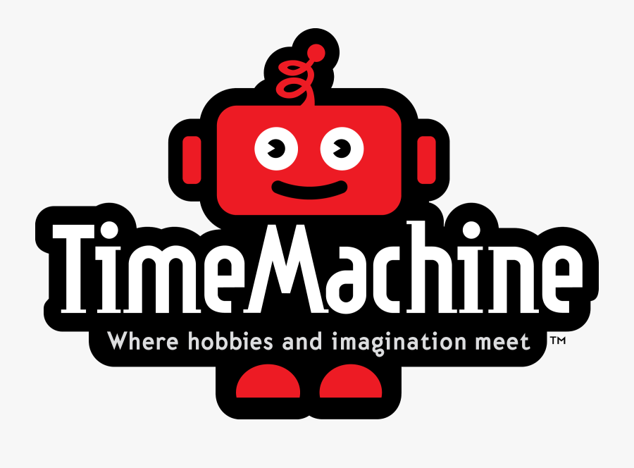 Time Machine Sticker Clipart , Png Download - Time Machine Png Sticker, Transparent Clipart